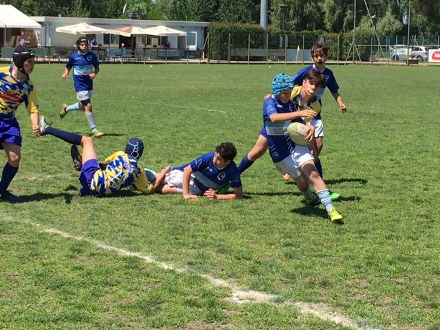 Omologazione Campionato Serie C poule 2 del 14 ottobre 2018