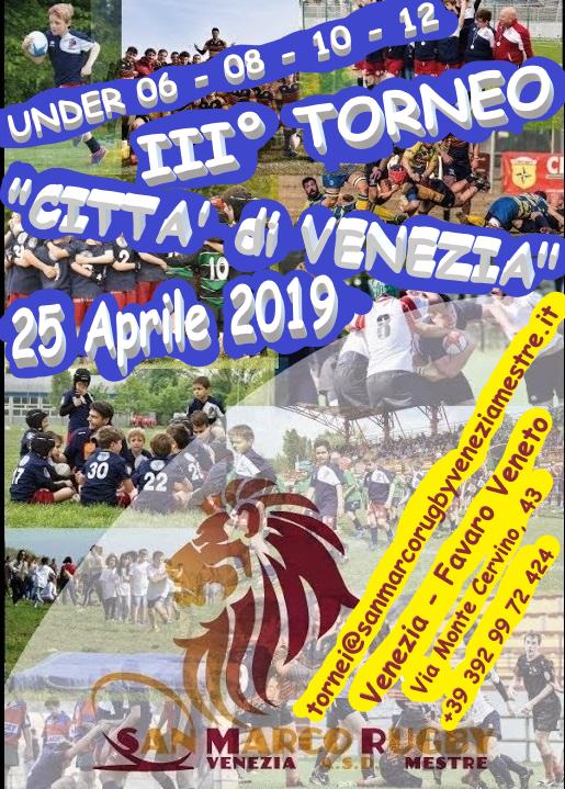 Calendario Tornei Minirugby 2020.Tornei Minirugby 2019 F I R C R Veneto
