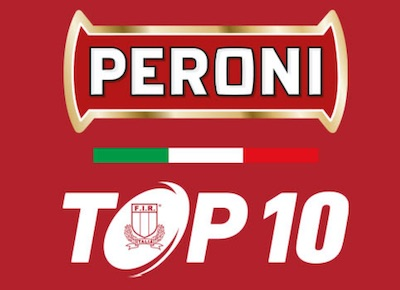PERONI TOP 10, TUTTI I PLAYOFF IN DIRETTA SU RAISPORT